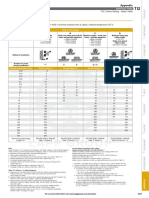 T12 Power Rating Basic Table Reduction Tables (1)