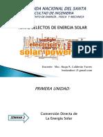 Semana2 2018 i Solar
