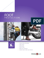 07 Foot Protection