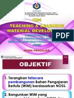 c04_teaching & Learning Material Development 2018