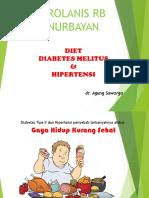 Prolanis Dr. Agung Suwarga Nurbayan
