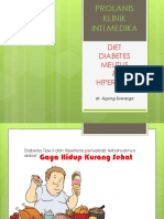 Prolanis Dr. Agung Suwarga