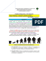 DESARROLLO CONCEPTOS BÁSICOS ASOCIADOS