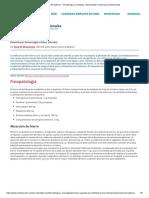 Anemia Ferropénica - Hematología y Oncología - Manual MSD Versión Para Profesionales