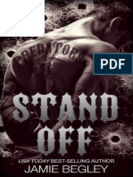 Jamie Begley - Predators MC - #02 - Stand Off