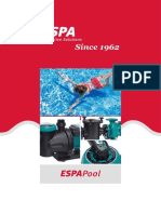 Espa Pool - 2017