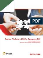 Symantec DLP