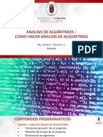 Algoritmos - Computacion Iteratica 201802 - Clase 4