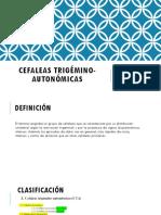 Cefalea Del Trigeminovascular