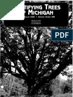 Identifying Trees of Michigan (E2332)