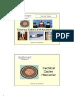 Training Presentation Elastimold Elsewedy