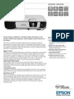 EB S41 Datasheet