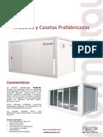Módulos Prefabricados (ES)