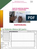 PPT1-Partograma