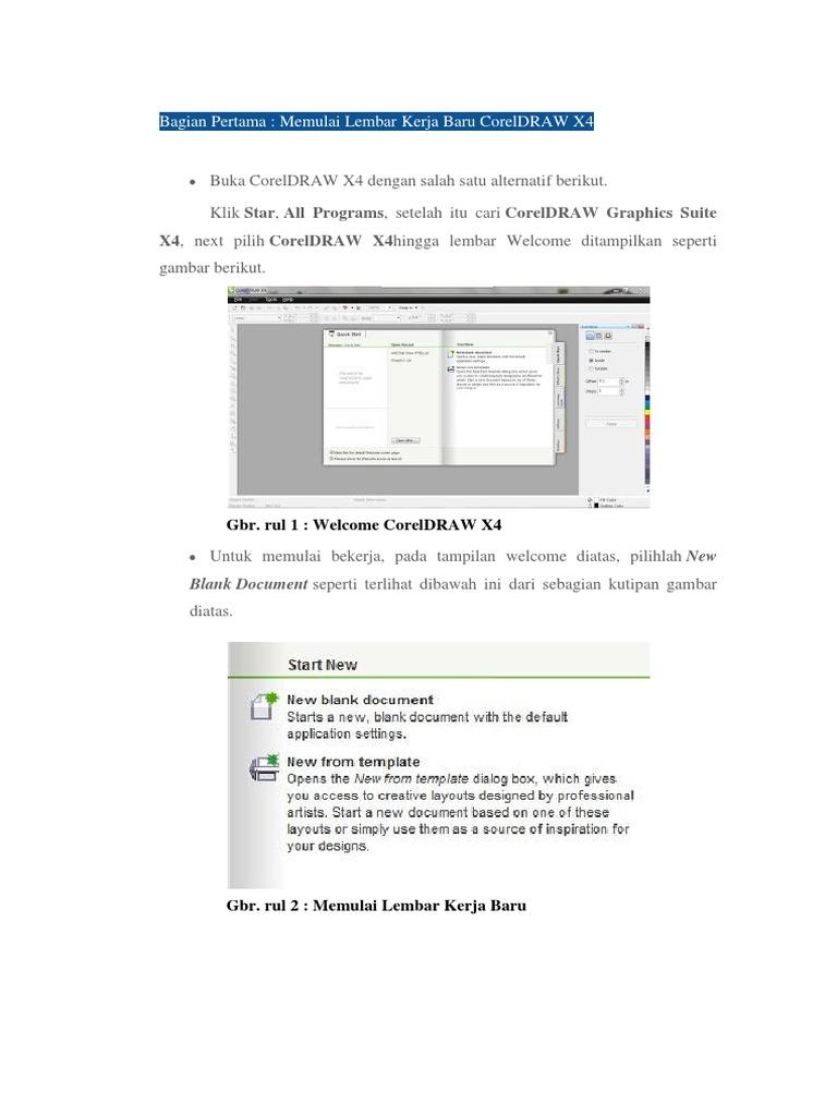 Desain Spanduk Corel Draw X4 - kumpulan gambar spanduk