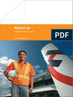 About Us Brochure - Holcim