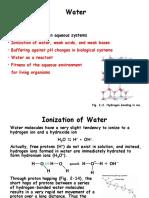 acid interactions