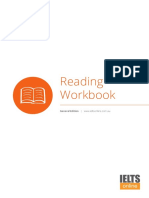 IELTS Complete Workbook