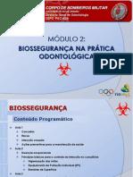 Biossegurança na pratica odontologica (Modulo 2) - 04563 [ E 1 ].ppt