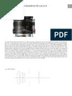 Technical+data+Leica+Elmar+Macro+M+90+mm+F4+EN
