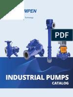RP Industrial Pumps Catalog - Feb19 - Web