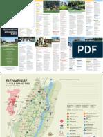 Programme touristique de l'office de tourisme du Grand Ried