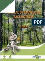 Manual Man Bacurizeiro 2ed