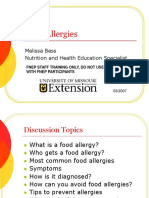 FoodAllergies.ppt