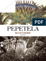 Mayombé - Pepetela
