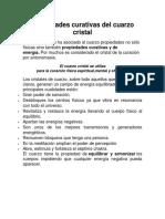 Propiedades curativas del cuarzo cristal.docx