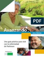 Guia Practica para vivir con Parkinson