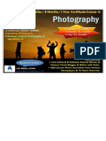 Photography Courses at AB Sir's Coaching