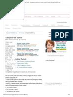 1B1 - Simple Past Tense - Pengertian Rumus Dan Contoh Latihan Soal (5) _ BelajarINGGRIS.net