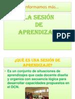 sesion de aprendisajes  enfermeria en medicina  y general.pptx