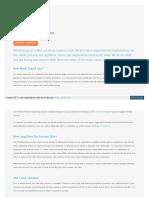 Probate Administration Ware | The Probate Bureau