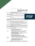 Decreto Nº 2.352, De 12 de Maio de 2014