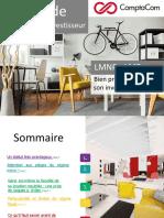 Guide de l'Investisseur - Location Meublée