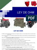 2.- Ley de Ohm