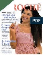 Revista Crochê