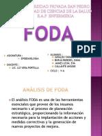 EPI FODA