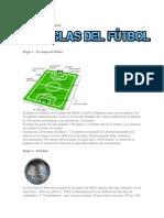 17 REGLAS DEL FÚTBOL.docx