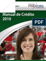 Manual de Credito, PDF Final