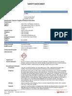 Sds Canada English - Hydrex 4104 - Vws Canada