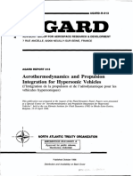 Aerothermodynamics and Propulsion Integration for Hypersonic Vehicles.pdf