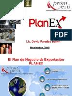 PLANEX-II parte