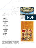 Angelología - Wikipedia, La Enciclopedia Libre