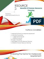 Human Resource Management Ppt Unit 2