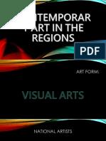 CONTEMPORARY ART visual arts_1.pptx