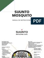 Suunto Mosquito UG ES