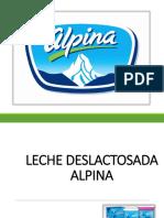 Alpina plan